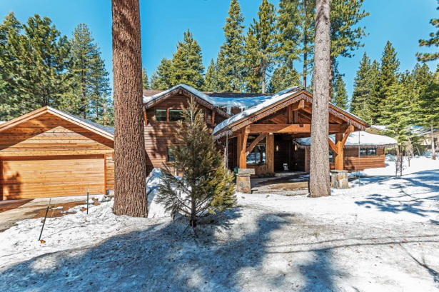 115 Tramway Road, Incline Village, Nevada 89451